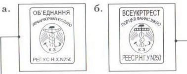 а. 1921 — 1922 гг. б. 1922 — 1934 гг.