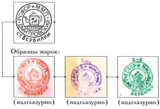1946 — 1957 гг.