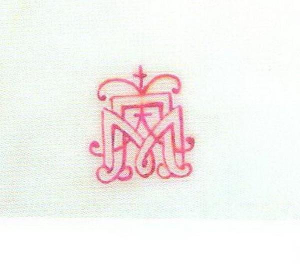 """c1e2926dbe232fb2d10c71c48be42a98 - Первоначально на изделиях никаких марок не ставилось; но впоследствии (в конце 70-х годов) употреблялась марка из букв """"Х.П.М."""""""