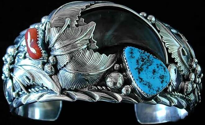 Скупка серебряного антиквариата