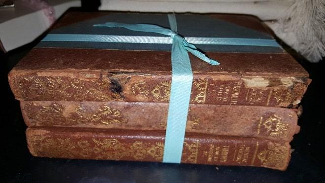 стоимость антикварной книги