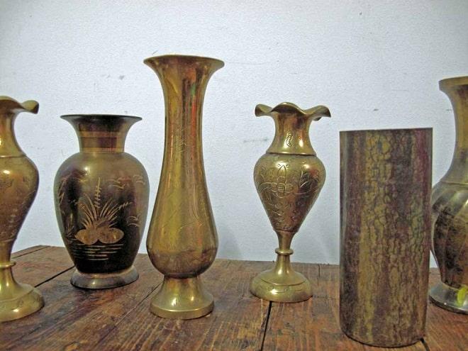 Алгоритм оценки старинной вазы