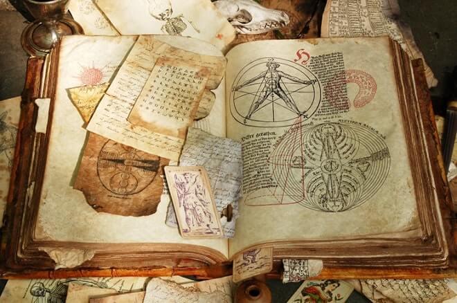Оценка старинных книг