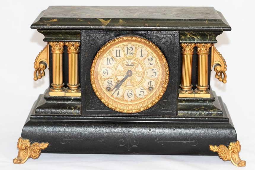 Продать антикварные часы